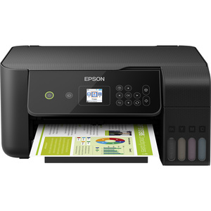 Epson EcoTank ET-2720 Ink Cartridges