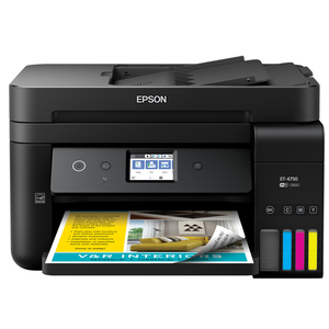 Epson EcoTank ET-2750 Ink Cartridges