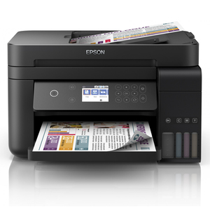 Epson EcoTank ET-3750 Ink Cartridges