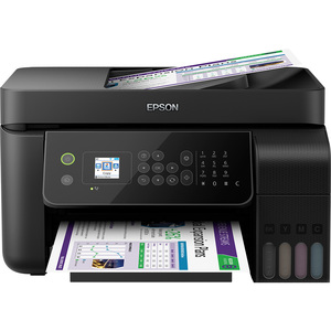 Epson EcoTank ET-4700 Ink Cartridges