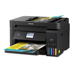 Epson EcoTank ET-4750 Ink Cartridges
