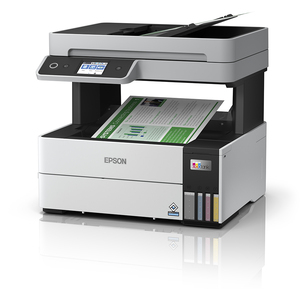 Epson EcoTank ET-5150 Ink Cartridges
