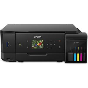 Epson EcoTank ET-7700 Ink Cartridges