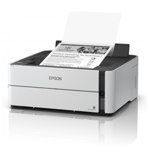 Epson EcoTank ET-M1170 Ink Cartridges