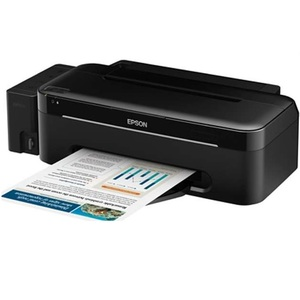 Epson EcoTank L100 Ink Cartridges