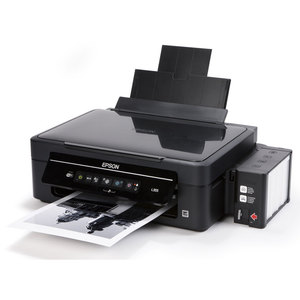 Epson EcoTank L355 Ink Cartridges