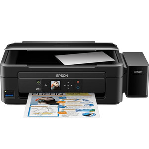 Epson EcoTank L485 Ink Cartridges