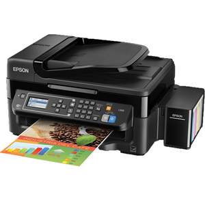 Epson EcoTank L565 Ink Cartridges