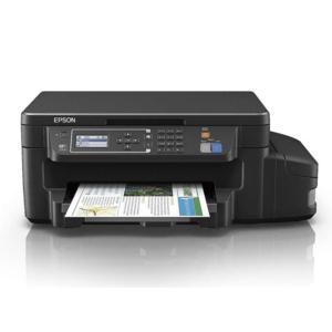 Epson EcoTank L605 Ink Cartridges