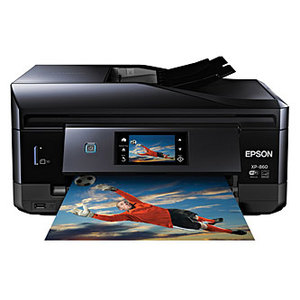 Epson Expression Photo XP-860 Ink Cartridges