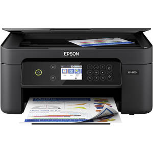 Epson XP-4105 Ink Cartridges