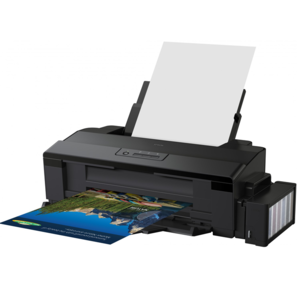 Epson EcoTank L1800 Ink Cartridges