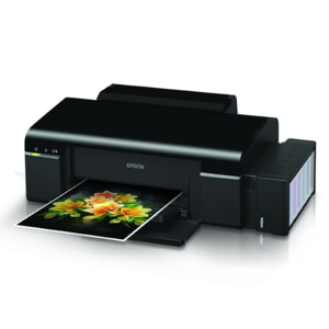 Epson EcoTank L800 Ink Cartridges