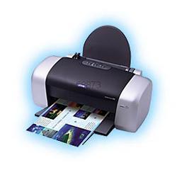 Epson Stylus C64 Ink Cartridges