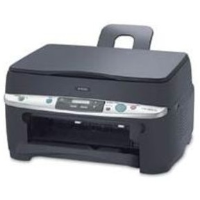 Epson Stylus Colour 1000 ICS Ink Cartridges