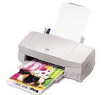 Epson Stylus Colour 670 Ink Cartridges