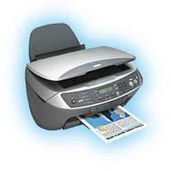 Epson Stylus CX6400 Ink Cartridges