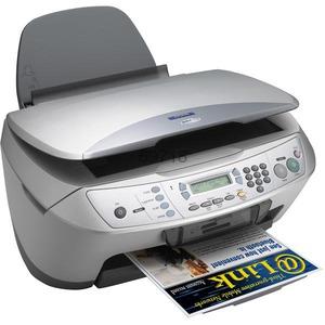 Epson Stylus CX6600 Ink Cartridges