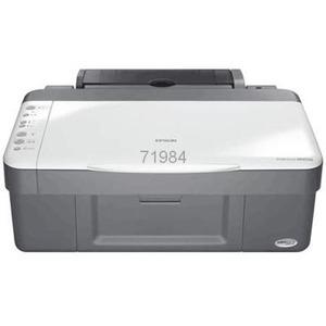 Epson Stylus DX4050 Ink Cartridges