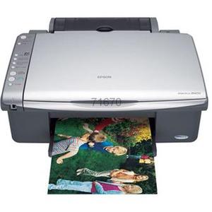 Epson Stylus DX4250 Ink Cartridges