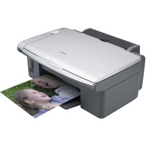 Epson Stylus DX4800 Ink Cartridges