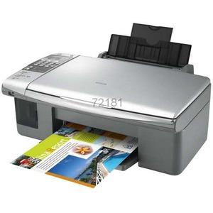Epson Stylus DX7000 Ink Cartridges