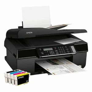 Epson Stylus Office BX305 Ink Cartridges