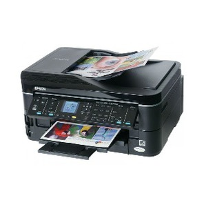 Epson Stylus Office BX625FWD Ink Cartridges