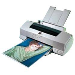 Epson Stylus Photo EX Ink Cartridges