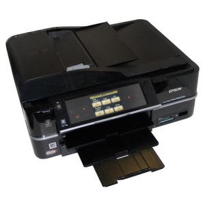 Epson Stylus Photo PX820FWD Ink Cartridges