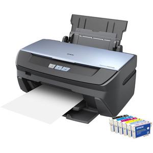 Epson Stylus Photo R265 Ink Cartridges