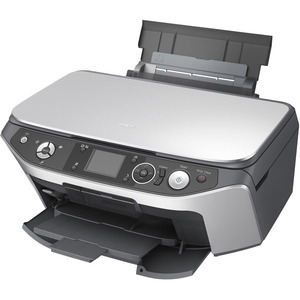 Epson Stylus Photo RX560 Ink Cartridges
