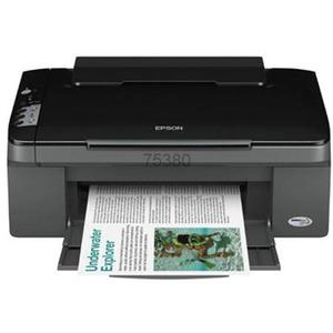 Epson Stylus SX100 Ink Cartridges