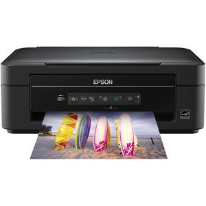 Epson Stylus SX235W Ink Cartridges