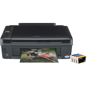 Epson Stylus SX420W Ink Cartridges