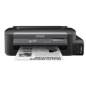 Epson Workforce M100 Ink Cartridges