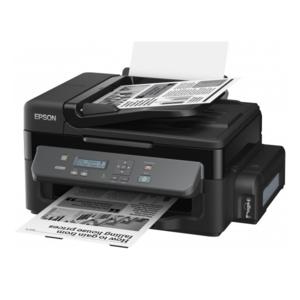 Epson Workforce M200 Ink Cartridges
