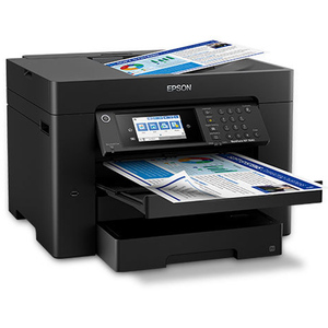 Epson Workforce Pro WF-7840DTWF Ink Cartridges