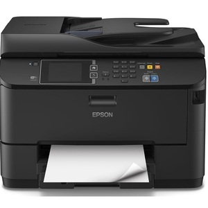 Epson Workforce Pro WF-4640DTWF Ink Cartridges