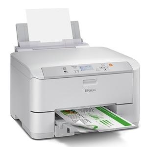 Epson Workforce Pro WF-5110DW Ink Cartridges