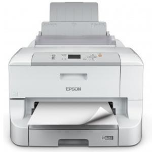 Epson Workforce Pro WF-8010DW Ink Cartridges