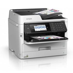 Epson Workforce Pro WF-C5710DWF Ink Cartridges