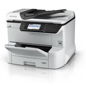 Epson Workforce Pro WF-C8610 Ink Cartridges