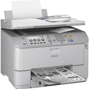 Epson Workforce Pro WF-M5690DWF Ink Cartridges