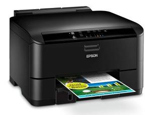 Epson Workforce Pro WP-4020 Ink Cartridges