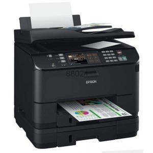 Epson Workforce Pro WP-4500 Ink Cartridges