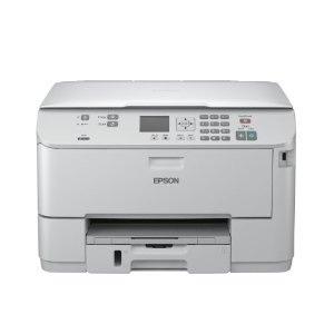 Epson Workforce Pro WP-4515dn Ink Cartridges