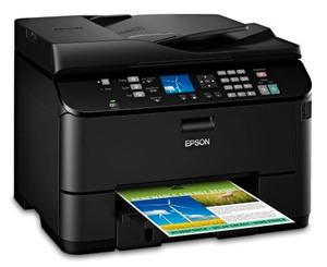 Epson Workforce Pro WP-4530 Ink Cartridges