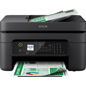 Epson Workforce WF-2810DWF Ink Cartridges