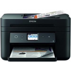 Epson Workforce WF-2860dwf Ink Cartridges